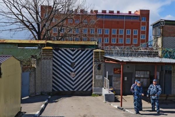 Дмитрий Бакшеев умер в тюремной больнице в феврале 2020 года