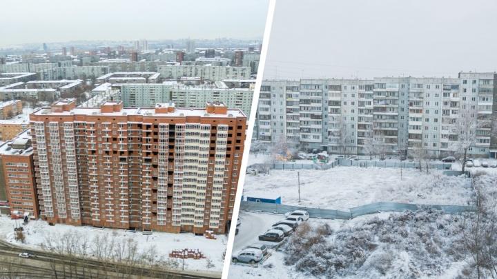 Директор двух строительных фирм пошел под суд за обман 146дольщиков на Грунтовой и Металлургов