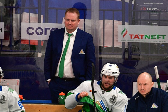 Главный тренер «Салавата» снова проиграл «зеленое» дерби
