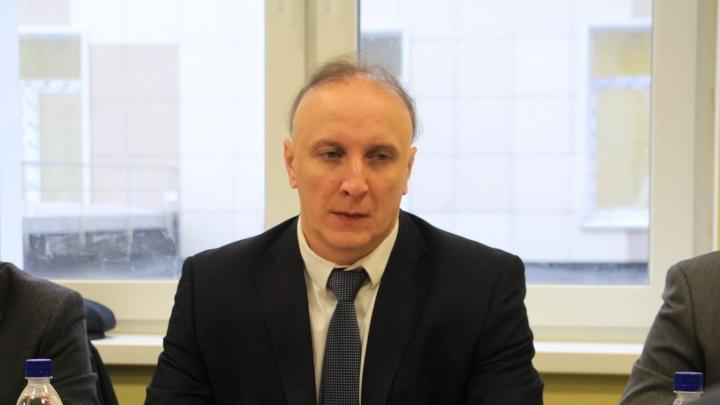 Бывшего зампреда правительства Архангельской области отправили под домашний арест