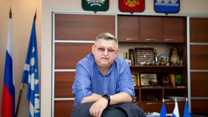 Третий пошел: глава Стерлитамака Владимир Куликов объявил об отставке