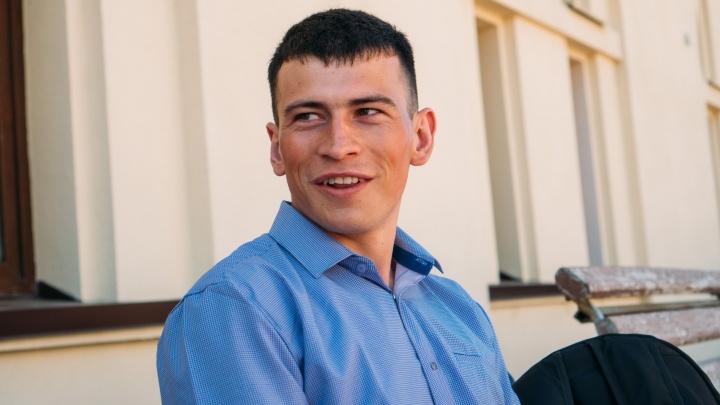 «Катался на поросенке, а докатился до кандидата в депутаты»: омский тиктокер о выборах и соцсетях