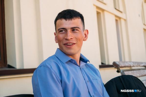 Алексей не собирается забрасывать «ТикТок», если станет депутатом