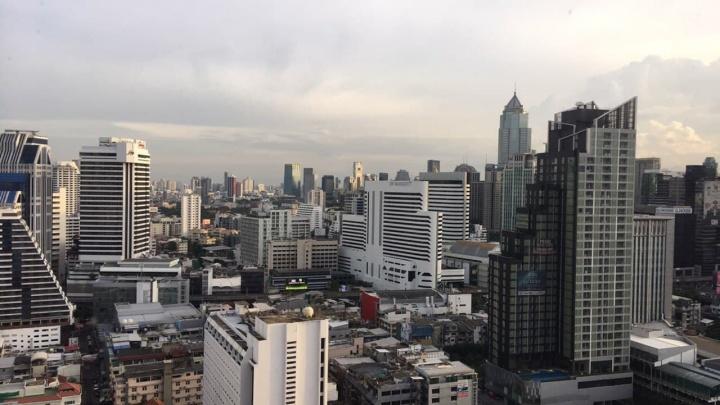 Открытый закрытый Таиланд. Как экономист из Тюмени улетел в Бангкок, чтобы сидеть на карантине