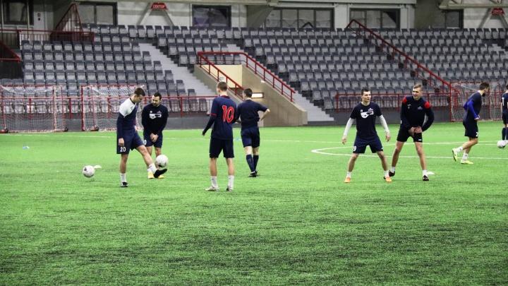 Областное правительство собираются сделать учредителем «Иртыша». Что это даст омскому футболу?