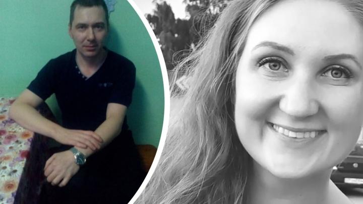Подозреваемого в убийстве Кэтрин Сироу отправили под стражу