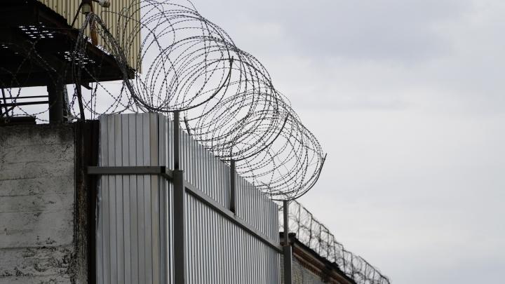 В Тюмени арестовали высокопоставленного сотрудника УФСИН