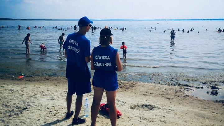 «Отец костер разводил»: очевидцы рассказали, как погиб четырехлетний ребенок на озере в Челябинске