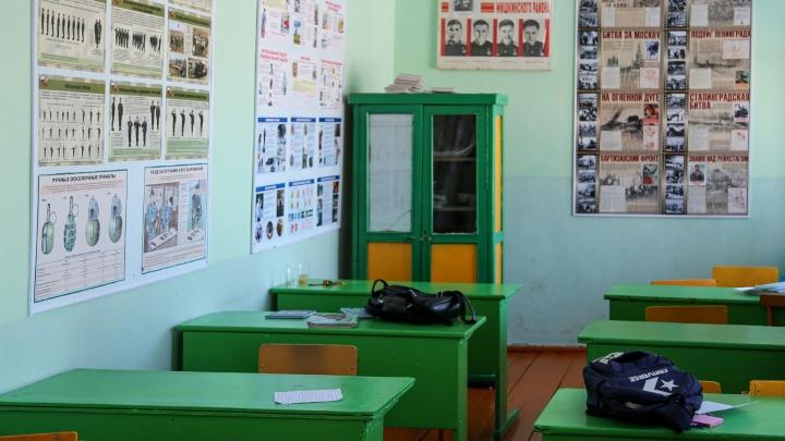 Из-за роста заболеваемости в Башкирии школы переводят на дистанционное обучение