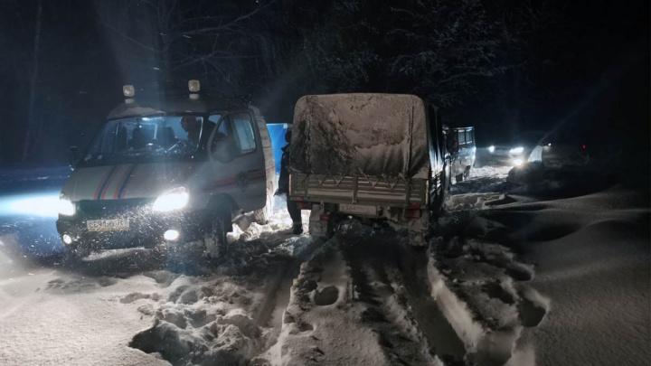В Самарской области в Жигулёвском заповеднике заблудился турист