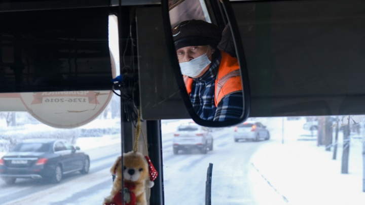 В Челябинске обновили единый пересадочный билет, за час можно проехать сразу на трех видах транспорта