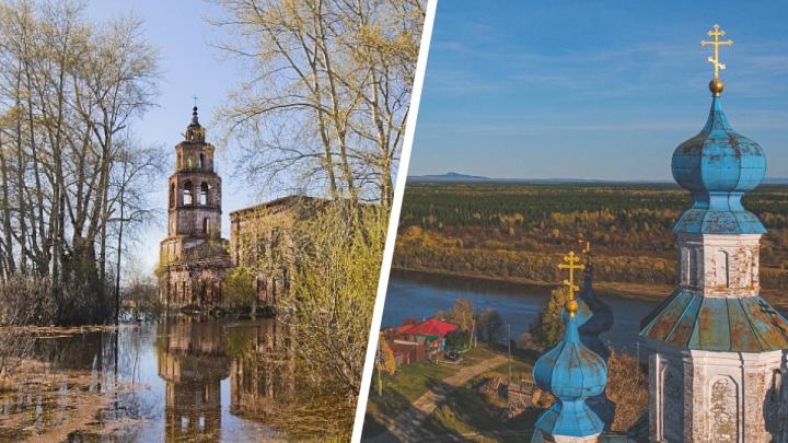 Куда поехать из Перми в самостоятельный тур выходного дня? 5 мест (и это не только Прикамье)