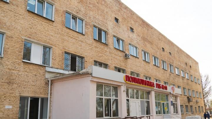 Омская мэрия пожаловалась в прокуратуру из-за отключения тепла в больнице
