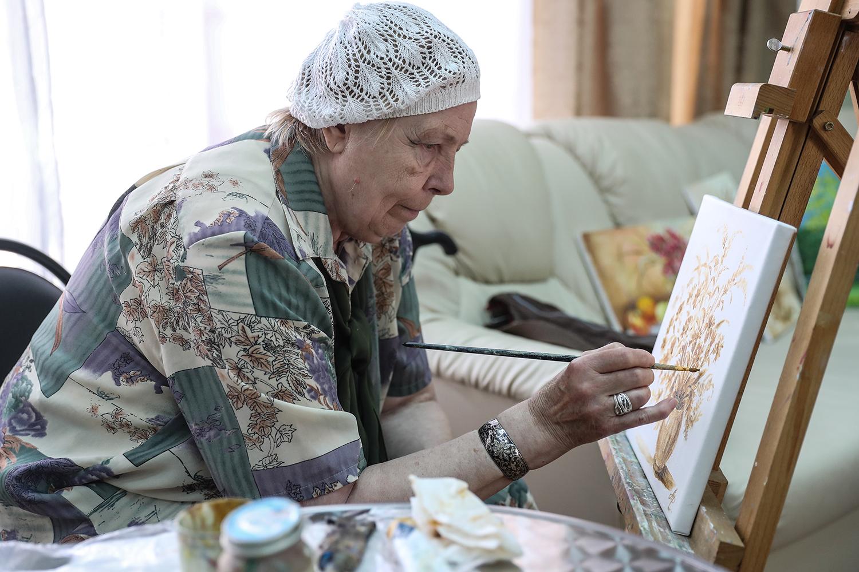 автор фото Сергей Савостьянов/ТАСС