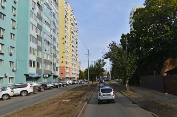 Новые высотки хотят построить через дорогу от этих многоэтажек