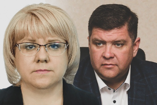 Предшественника Головановой арестовали ранее по обвинению в превышениидолжностных полномочий