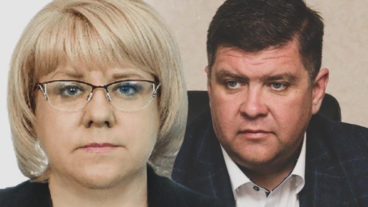 В Башкирии нашли замену арестованному министру ЖКХ Борису Беляеву