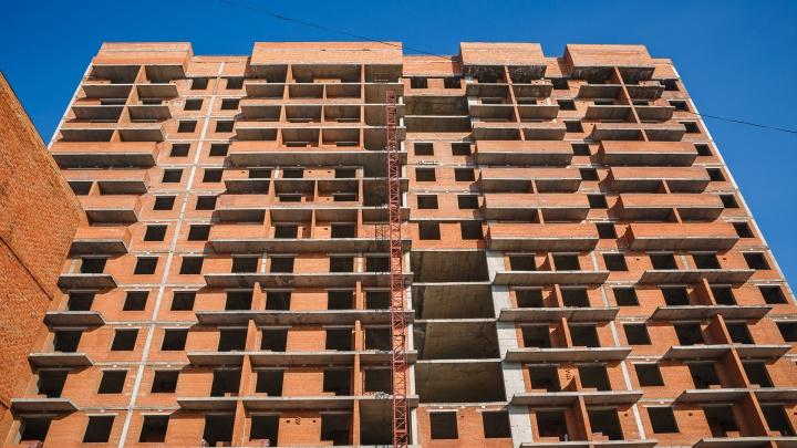 В Кузбассе с начала года взлетели цены на жилье. Рассказываем подробности в цифрах
