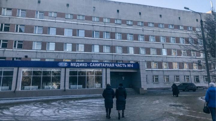 «Ветерок в палате»: пациентка ковидной больницы в Омске пожаловалась на холод
