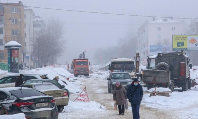 Стало известно, когда в Уфе отремонтируют бульвар Ибрагимова