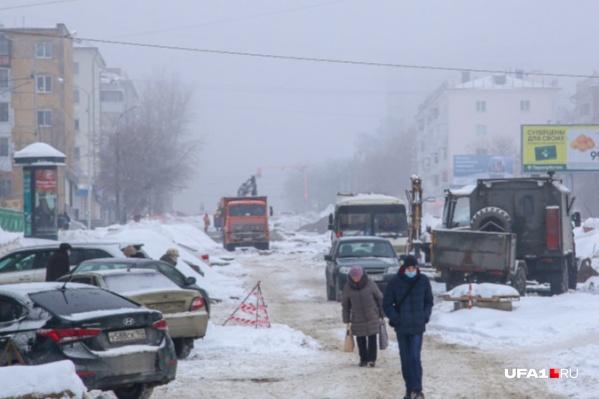 На Пархоменко предстоит масштабный ремонт