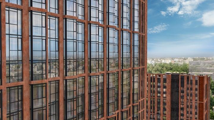 Уфимский жилой комплекс снова вошел в федеральный топ-лист