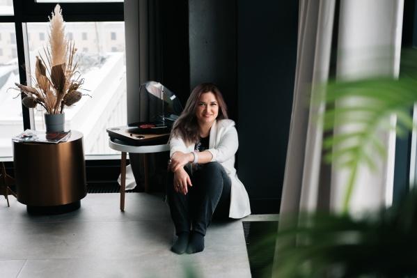 Совместить семью, карьеру и личные интересы вполне возможно — Алина доказывает это на своем примере