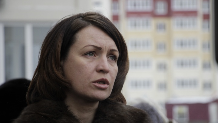 Мэр Омска Оксана Фадина пойдет на выборы в Госдуму