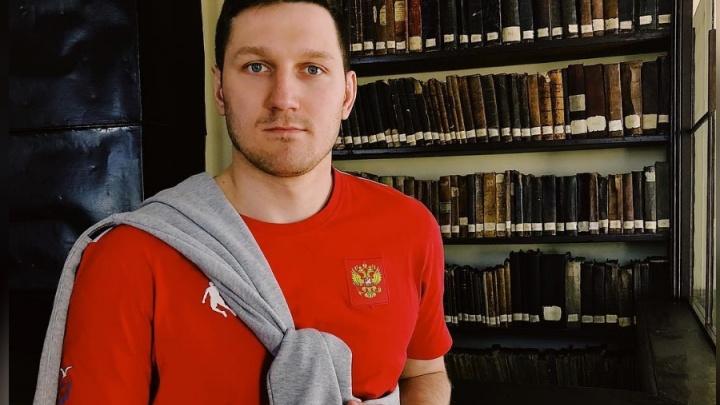 «Чем больше медалей у России, тем меньше— у буржуев»: Николай Олюнин— о спорте, травмах и политике