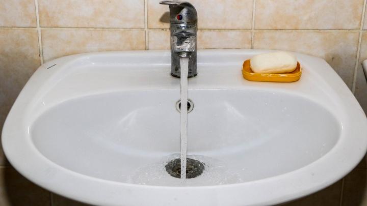 На Автозаводскую ТЭЦ и «Наш дом» завели административные дела из-за плохого запаха от воды