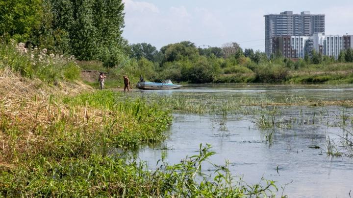 Очисткой реки Миасс в Челябинске займется компания, из-за работы которой возбудили уголовное дело
