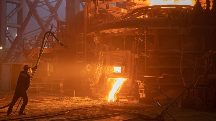 Как закалялась сталь: история промышленного гиганта, превратившего Волгоград в новый центр российской металлургии
