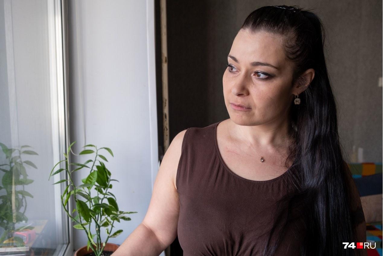 Татьяна Вахрушева может остаться без жилья