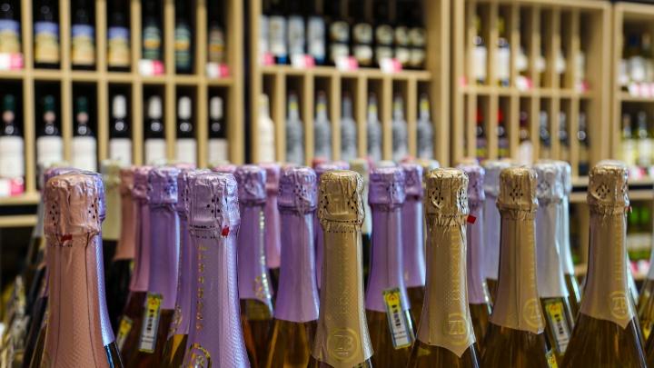 В день последнего звонка в Башкирии запретят продажу алкоголя