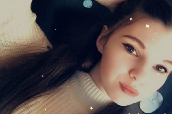 С момента исчезновения девушки прошли сутки