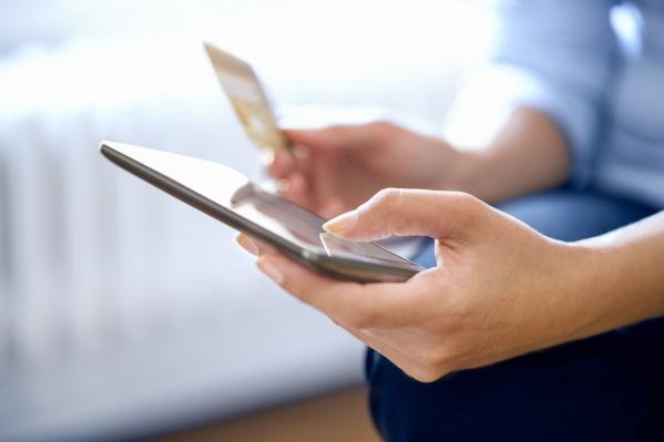Оплатить долги не выходя из дома и без комиссии можно в личном кабинете на сайте и в мобильном приложении «Волгоградэнергосбыт»