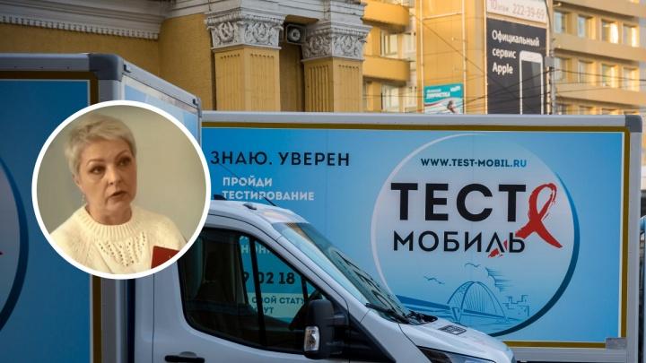 В Новосибирске от коронавируса умерла известный волонтер — она уговорила лечиться сотни людей с ВИЧ