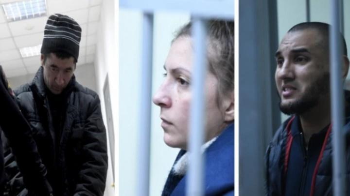 Убийцы Ксении Каторгиной обжаловали приговор. Рассказываем, с чем именно они не согласны