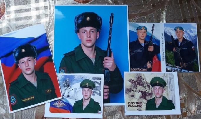 Омские следователи не нашли криминала в гибели десантника при прыжке с парашютом