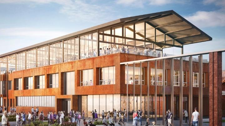 Пермские власти выбрали, кто будет строить новое здание художественной галереи