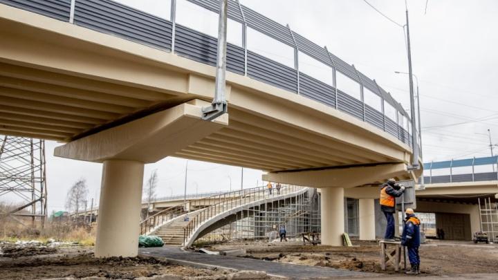 Недостающие деньги на ремонт Добрынинского моста временно снимут с других городских нужд