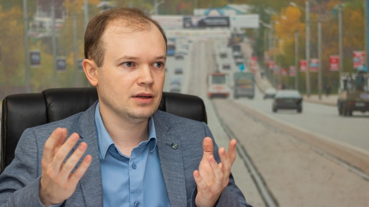 Начальник дептранса Перми отказался от служебного автомобиля