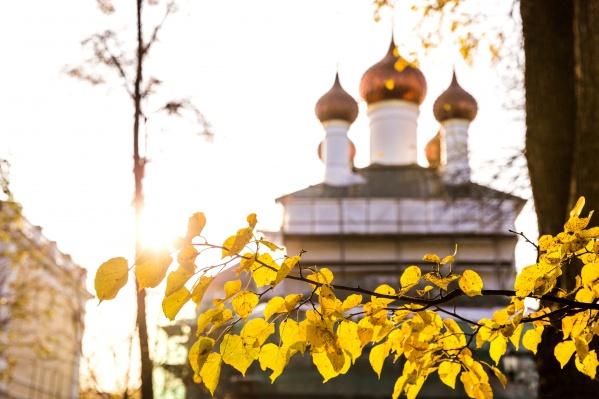 Чаще всего в Ярославль приезжают туристы из Москвы, Санкт-Петербурга и соседних регионов