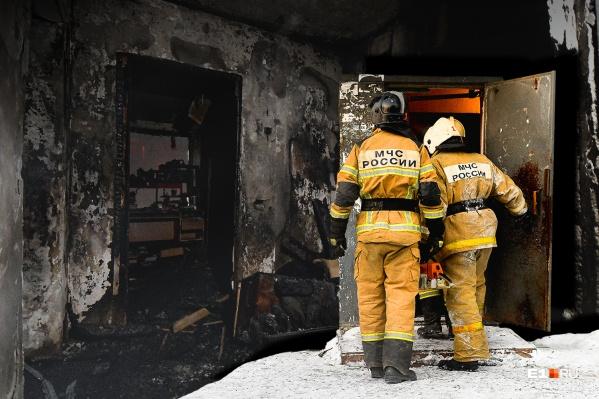 Восемь человек стали жертвами страшного пожара, которого могло бы не быть