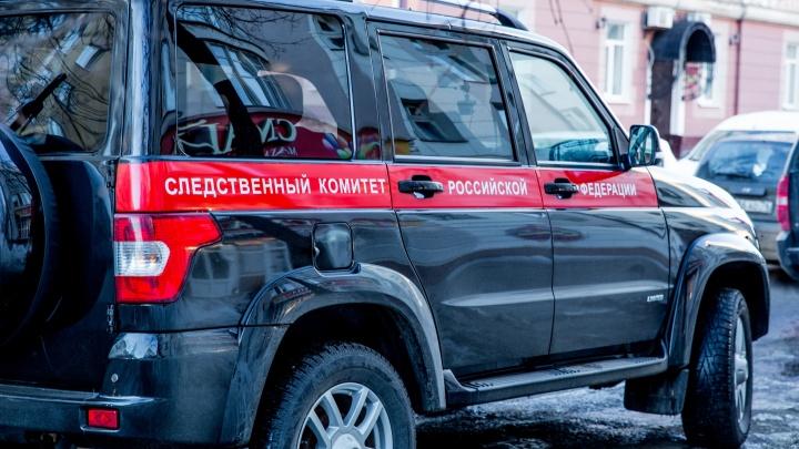 В Рыбинске нашли тело женщины в шкафу. Убийца сбежал