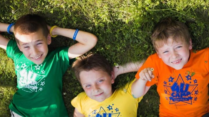 Почему родители более 20 лет выбирают лагерь от «Английского клуба»