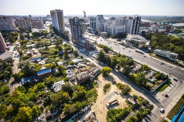 Законодательная база поможет быстрее решать проблему ветхого жилья в городе