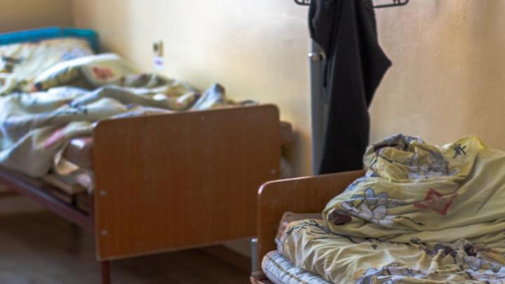 В Самарской области проверят все пансионаты для детей-инвалидов