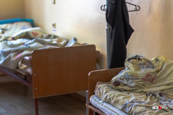 Условия содержания детей в пансионатах проинспектируют