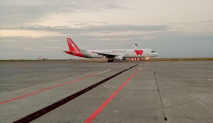 Росавиация разрешила летать в Грецию из Волгограда